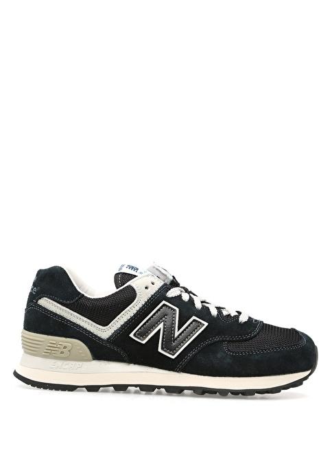 New Balance 574 Siyah